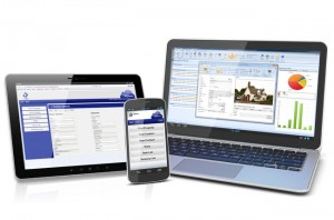 Acquaint Anywhere Software