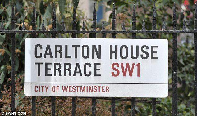 Carlton Terrace