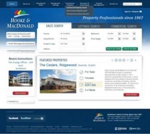 websites for estate agents 1